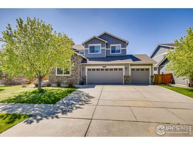 1842 Crestview Ln, Erie, CO 80516 (MLS #940335) :: RE/MAX Alliance