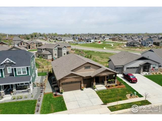 648 Great Basin Ct, Berthoud, CO 80513 (MLS #940387) :: Stephanie Kolesar