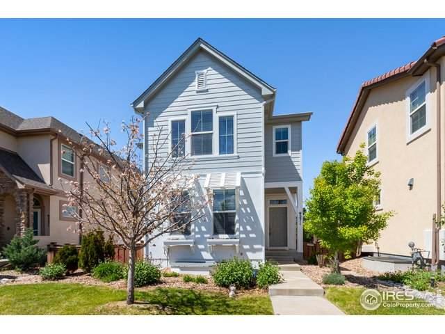 9271 E 5th Ave, Denver, CO 80230 (MLS #940407) :: 8z Real Estate
