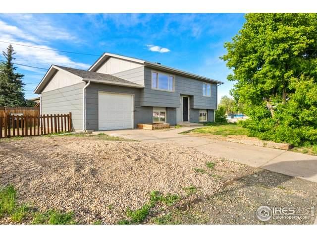 913 Elm St, Milliken, CO 80543 (MLS #940542) :: Kittle Real Estate
