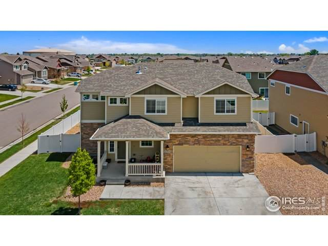 3462 Curlew Dr, Berthoud, CO 80513 (MLS #941023) :: J2 Real Estate Group at Remax Alliance
