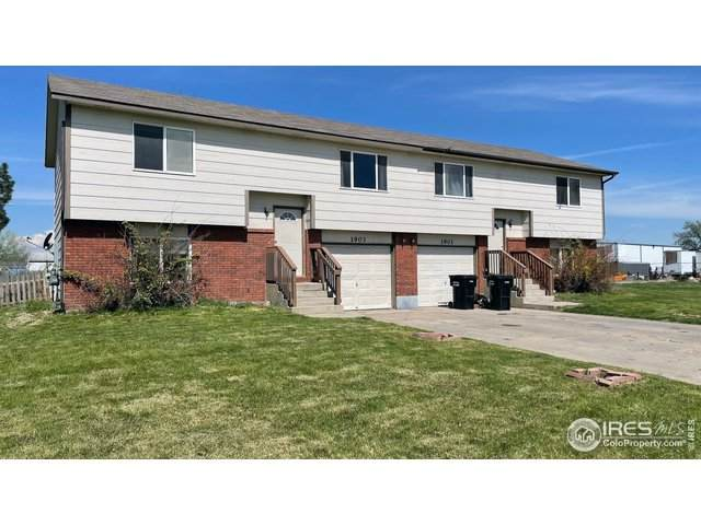 1901 Almond Ave, Greeley, CO 80631 (#941052) :: The Griffith Home Team