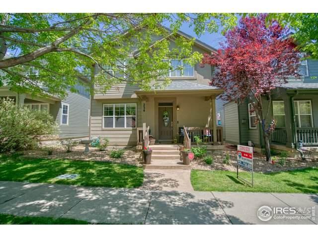 234 Sweet Valley Ct, Longmont, CO 80501 (MLS #941096) :: 8z Real Estate