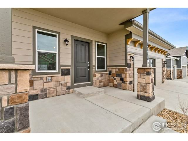 1690 Marbeck Dr, Windsor, CO 80550 (MLS #941153) :: Tracy's Team