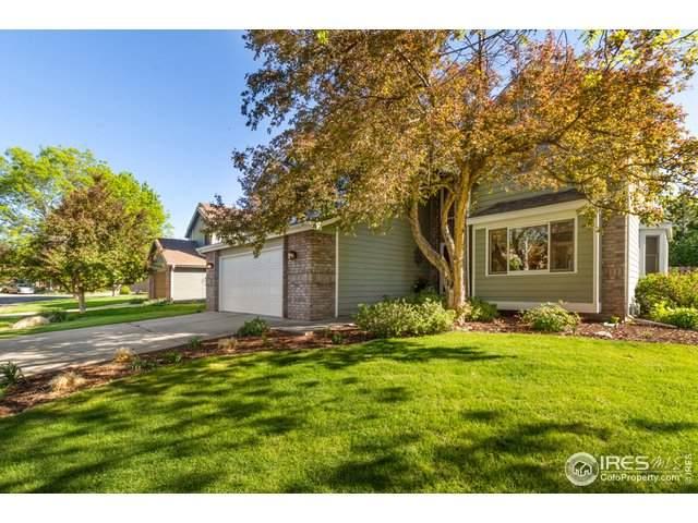 2926 Brumbaugh Dr, Fort Collins, CO 80526 (MLS #941248) :: RE/MAX Alliance