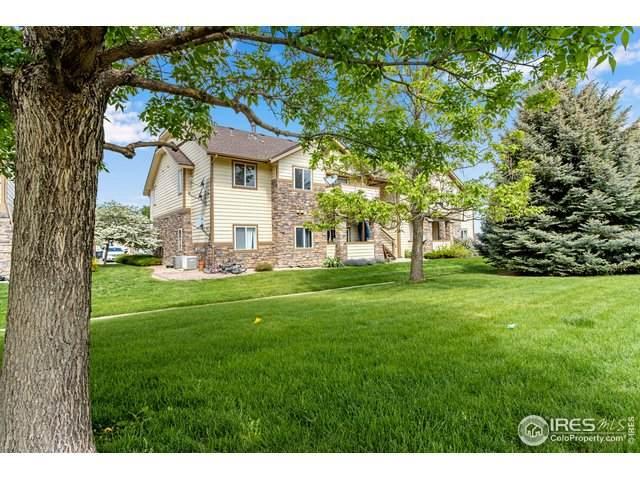 387 Buffalo Dr H, Windsor, CO 80550 (MLS #941376) :: Wheelhouse Realty