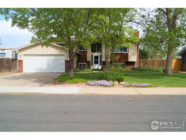 303 Reed Rd, Platteville, CO 80651 (MLS #941378) :: RE/MAX Alliance