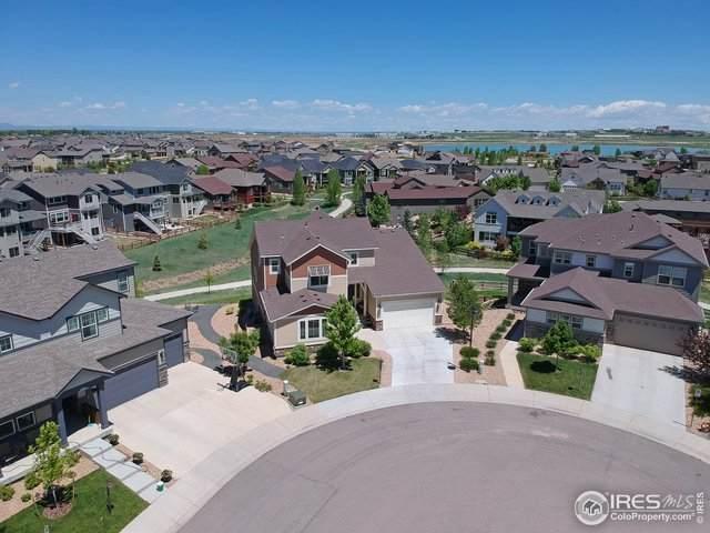 2471 Buffalo Mountain Ct, Loveland, CO 80538 (#941394) :: Compass Colorado Realty
