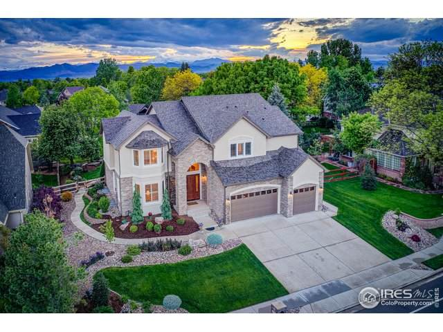 2105 Emerald Dr, Longmont, CO 80504 (MLS #941616) :: 8z Real Estate