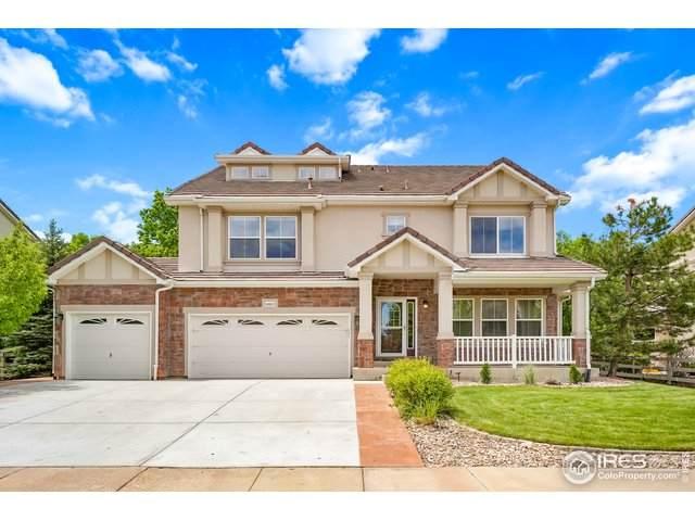 13823 Windom Ln, Broomfield, CO 80023 (MLS #941971) :: 8z Real Estate