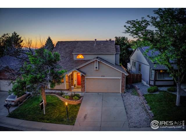 2300 W 118th Ave, Westminster, CO 80234 (#942188) :: iHomes Colorado