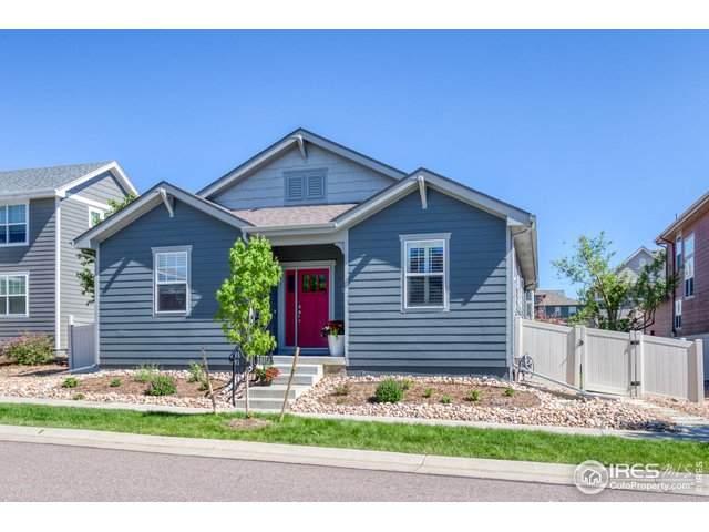589 Jackson St, Lafayette, CO 80026 (MLS #942190) :: 8z Real Estate