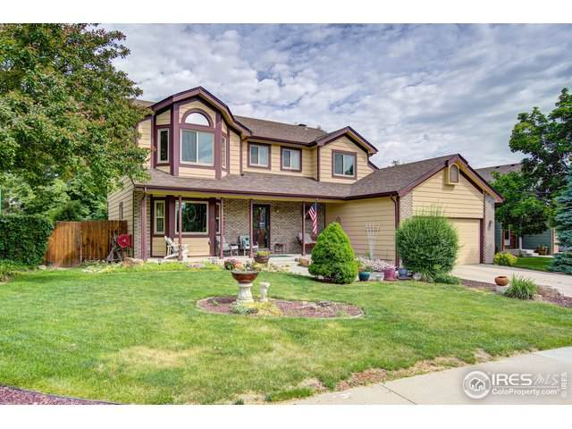 4419 Stoney Creek Dr, Fort Collins, CO 80525 (#942214) :: iHomes Colorado