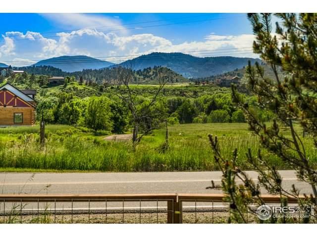 3400 Glade Rd, Loveland, CO 80538 (MLS #942242) :: Wheelhouse Realty