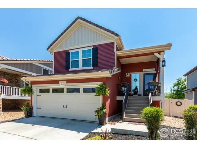 5212 Ravenswood Ln, Johnstown, CO 80534 (MLS #942341) :: 8z Real Estate