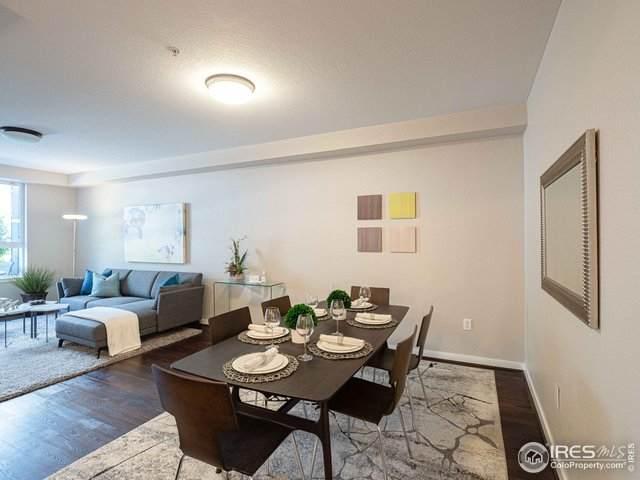 2850 E College Ave #107, Boulder, CO 80303 (MLS #942654) :: Kittle Real Estate