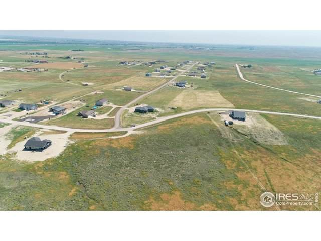 0 Road 7.3, Wiggins, CO 80654 (MLS #942726) :: RE/MAX Alliance