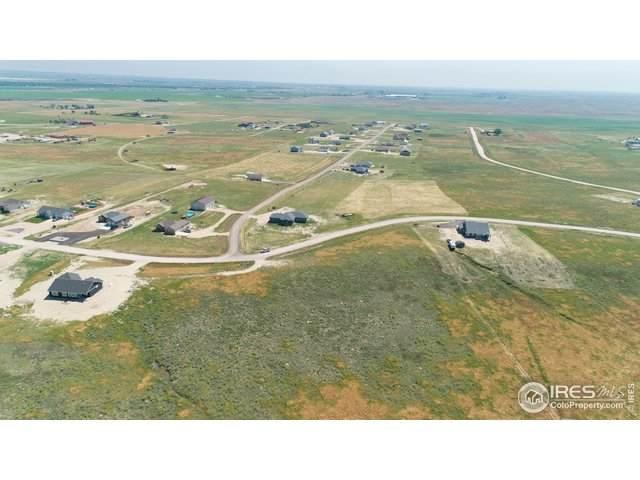 0 Road 7.3, Wiggins, CO 80654 (MLS #942728) :: RE/MAX Alliance