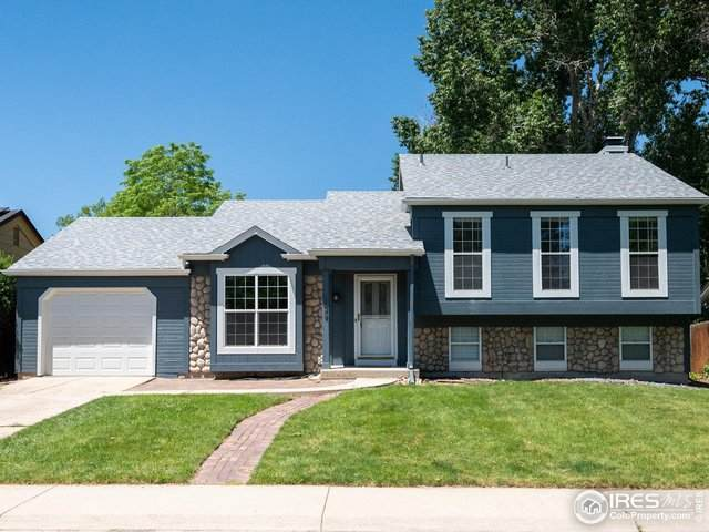 129 S Fillmore Ave, Louisville, CO 80027 (MLS #942769) :: RE/MAX Alliance