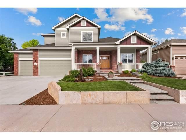 8394 Castaway Dr, Windsor, CO 80528 (#942791) :: iHomes Colorado
