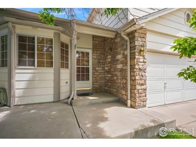 2799 Fernwood Pl, Broomfield, CO 80020 (MLS #942809) :: 8z Real Estate