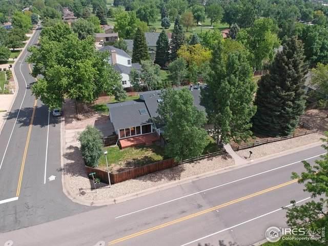 5217 W 26th St, Greeley, CO 80634 (#942851) :: iHomes Colorado