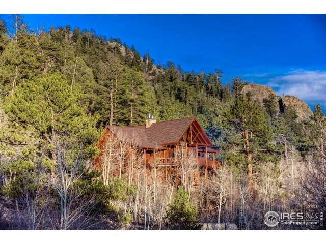 226 Bear Gulch Way, Jefferson, CO 80456 (MLS #942855) :: J2 Real Estate Group at Remax Alliance