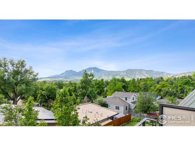 2108 Mesa Dr, Boulder, CO 80304 (#942903) :: milehimodern