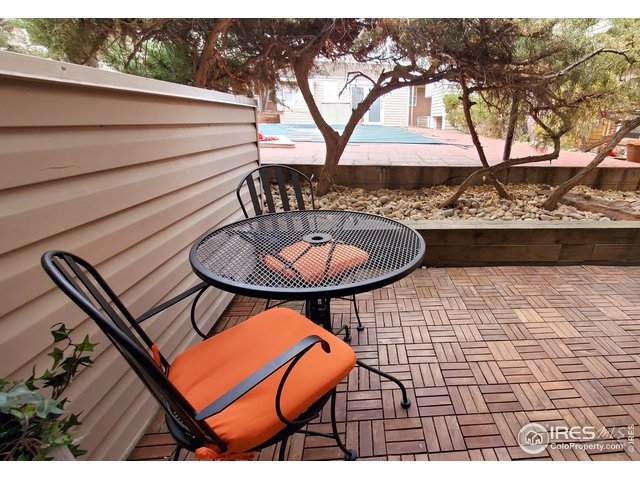 1111 Maxwell Ave #105, Boulder, CO 80304 (MLS #942906) :: Bliss Realty Group