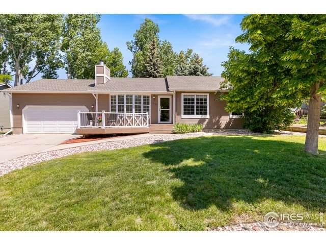 1430 Hastings Dr, Fort Collins, CO 80526 (MLS #942962) :: Jenn Porter Group
