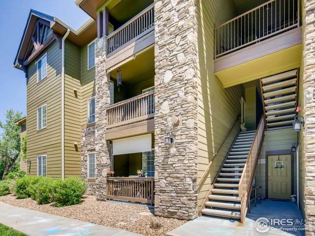 8035 Lee Dr #2, Arvada, CO 80005 (#942977) :: Kimberly Austin Properties