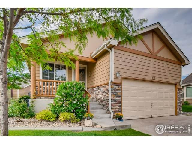 135 Beacon Way, Windsor, CO 80550 (MLS #942991) :: Bliss Realty Group
