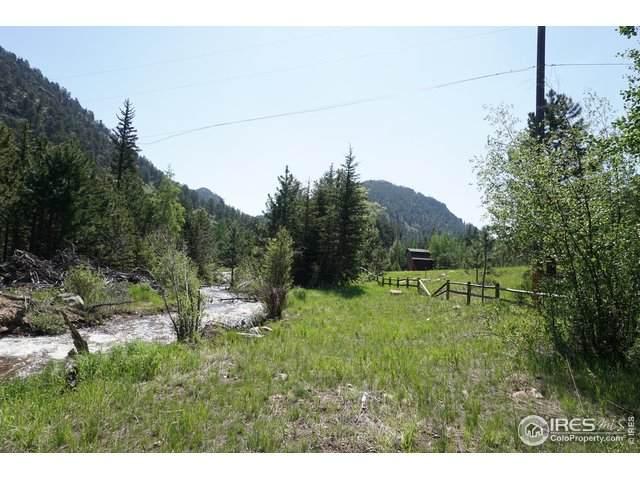 0 Fish Hatchery Rd, Estes Park, CO 80517 (#943004) :: iHomes Colorado