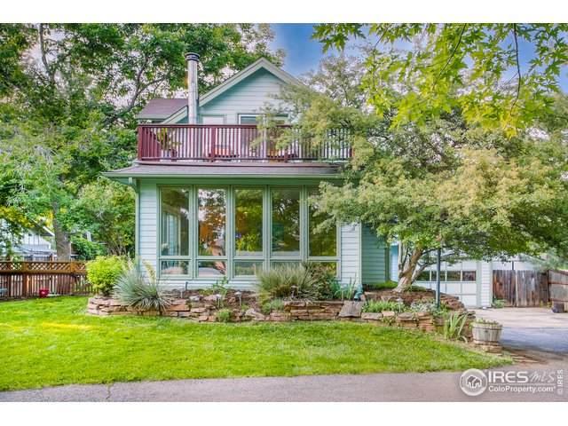 2085 Norwood Ave, Boulder, CO 80304 (MLS #943109) :: The Sam Biller Home Team