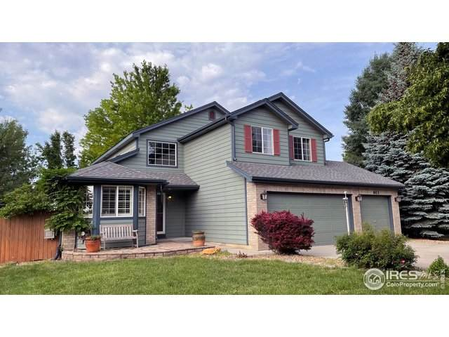 603 Stoneham Ct, Fort Collins, CO 80525 (#943133) :: The Griffith Home Team