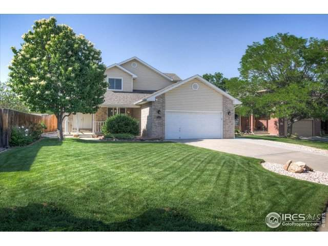 2632 Pheasant Dr, Longmont, CO 80503 (MLS #943236) :: 8z Real Estate
