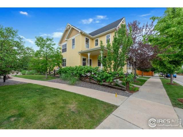 665 Homestead St, Lafayette, CO 80026 (MLS #943280) :: Colorado Home Finder Realty