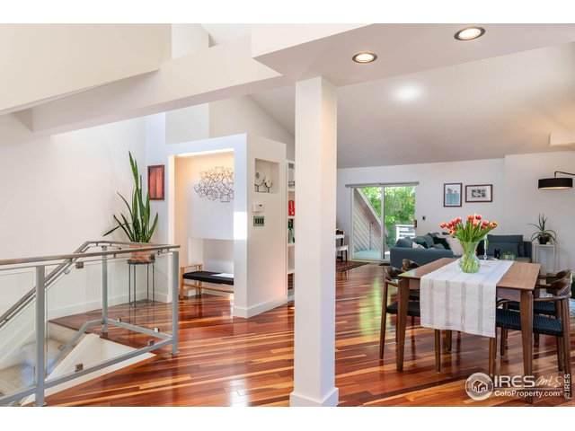 3611 Hazelwood Ct, Boulder, CO 80304 (MLS #943311) :: Downtown Real Estate Partners