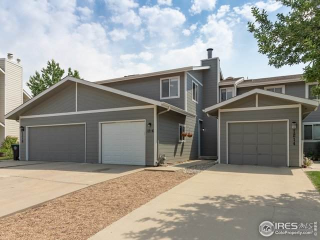 1216 Atwood St, Longmont, CO 80501 (MLS #943351) :: J2 Real Estate Group at Remax Alliance