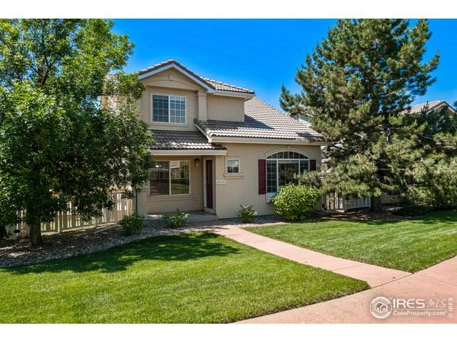 14334 Cottage Way, Broomfield, CO 80023 (#943424) :: Kimberly Austin Properties