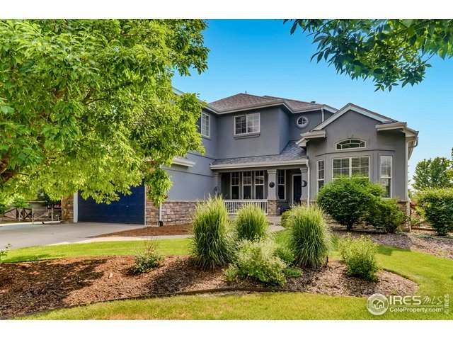 1372 Whitehall Dr, Longmont, CO 80504 (MLS #943529) :: Colorado Home Finder Realty