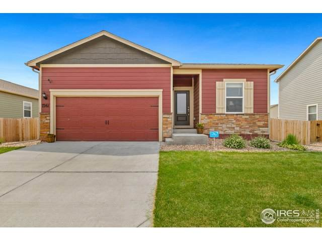 7261 Ellingwood Ave, Frederick, CO 80504 (#943533) :: The Griffith Home Team