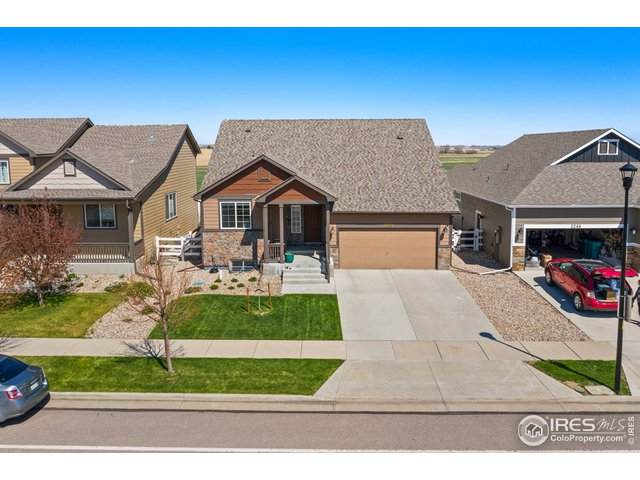 2250 Thoreau Dr, Fort Collins, CO 80524 (MLS #943572) :: Tracy's Team