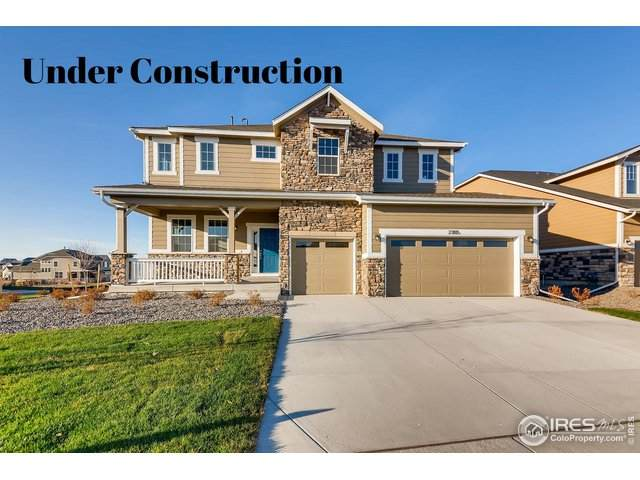 1747 Branching Canopy Dr, Windsor, CO 80550 (#943619) :: The Griffith Home Team