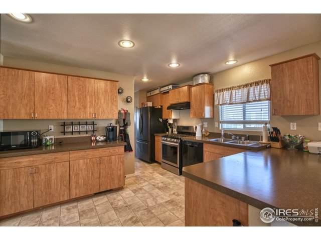 10587 Titan Ave #305, Firestone, CO 80504 (MLS #4473) :: HomeSmart Realty Group