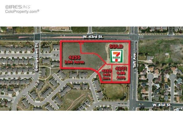 4255 Taft Ave, Loveland, CO 80538 (MLS #677617) :: 8z Real Estate