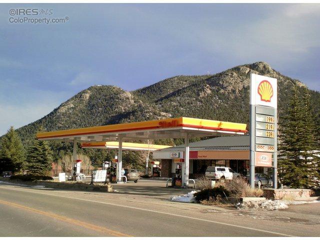 860 Moraine Ave, Estes Park, CO 80517 (MLS #753908) :: 8z Real Estate