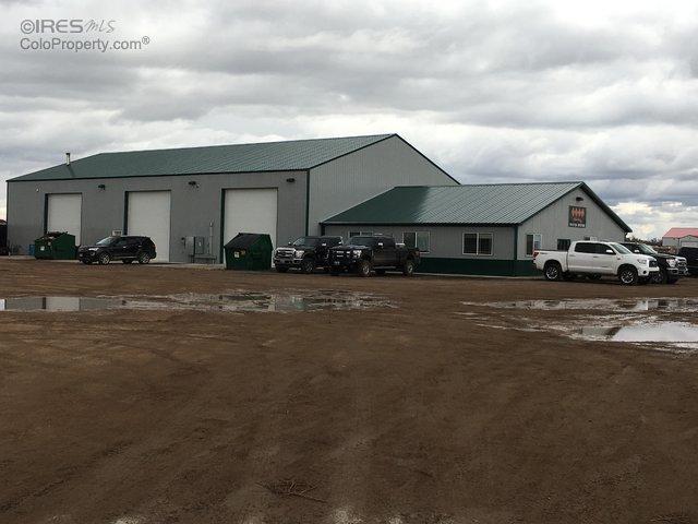 600 Lone Tree Cir, Nunn, CO 80648 (MLS #768494) :: 8z Real Estate