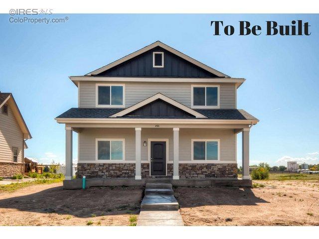 422 Ash St, Kersey, CO 80644 (MLS #785717) :: 8z Real Estate