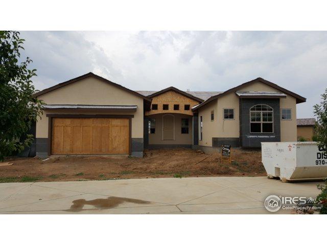 4016 Rock Creek Dr, Fort Collins, CO 80528 (MLS #790764) :: 8z Real Estate